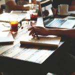 Bogging Team hinter Finanzbeben Projekt