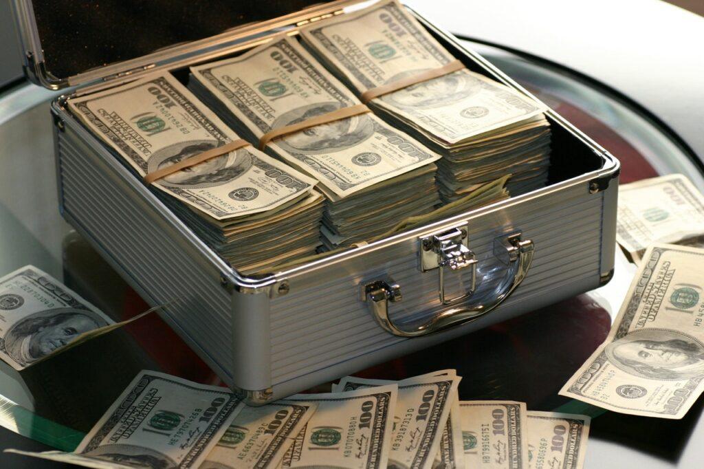 Humankapital kann jeden Menschen zum Millionär machen