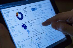 Zusammenstellung Portfolio für Kleinanleger