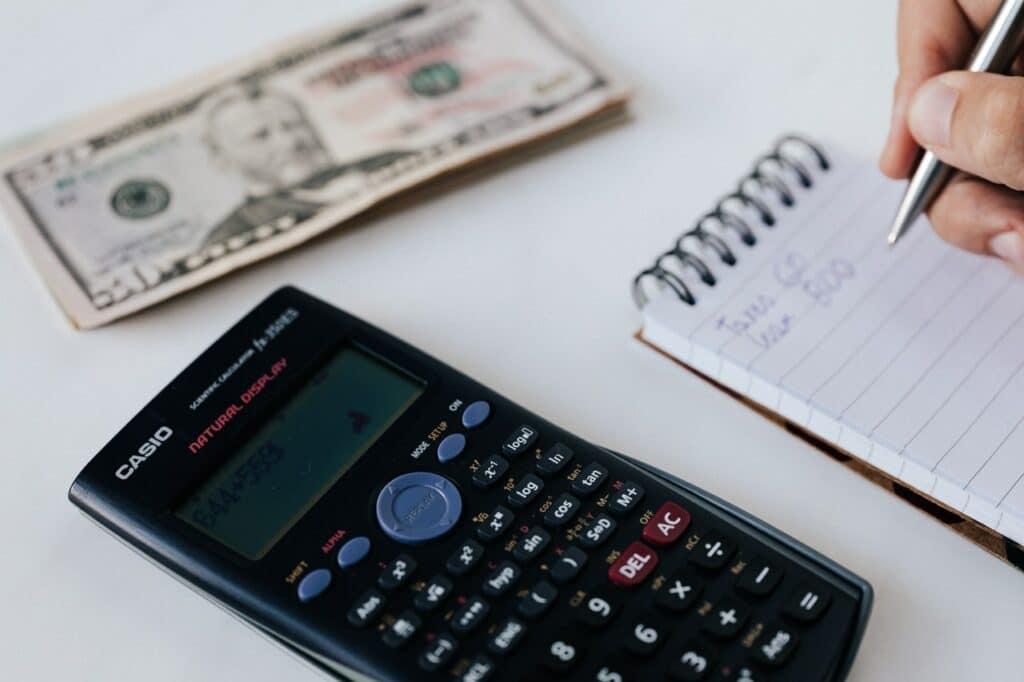 Humankapital berechnen