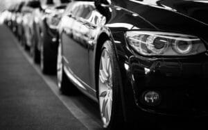 Kredit absichern durch Sachwert wie Neuwagen oder Gebrauchtwagen