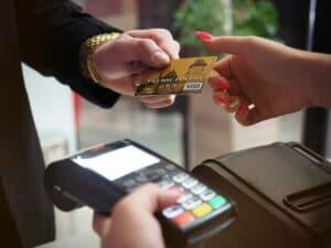 Zahlen mit der Kreditkarte international kein Problem