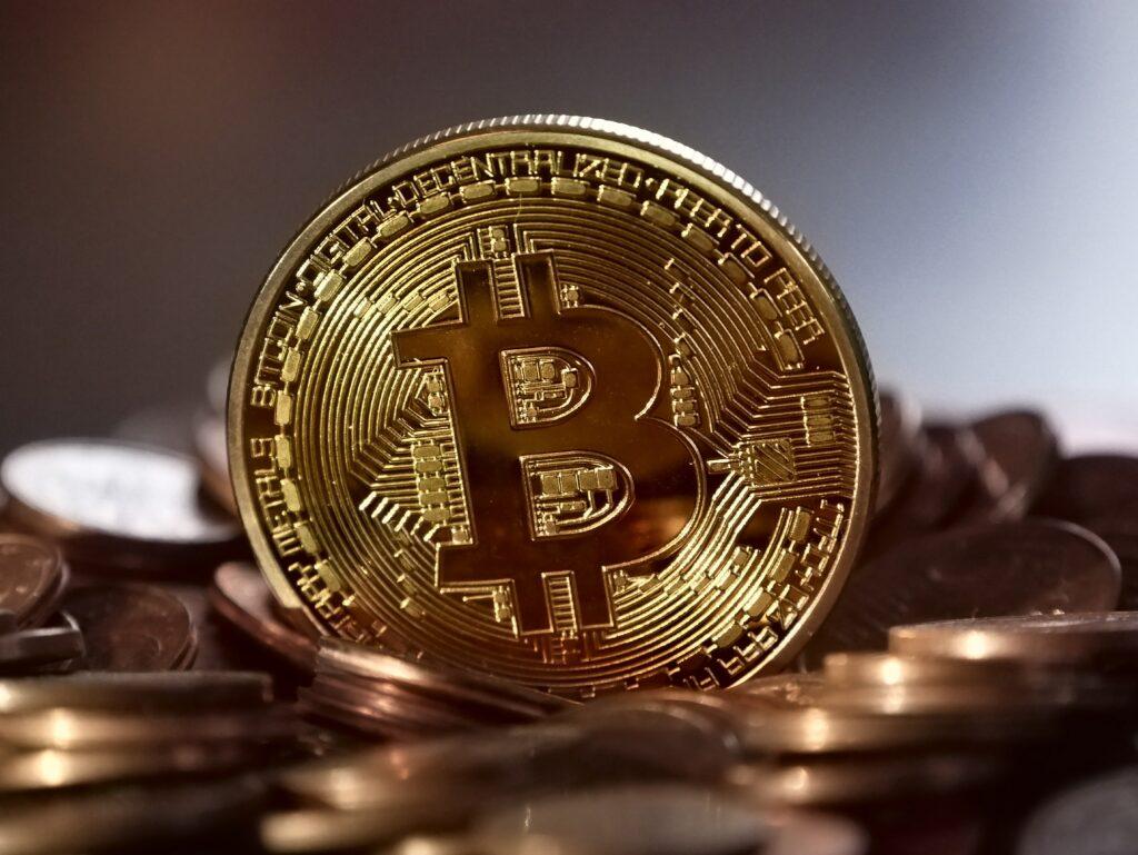 Mutter aller Kryptowährungen: Bitcoin