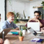 Geschäftskonto Konditionen hängen von Unternehmensart und Rechtsform ab