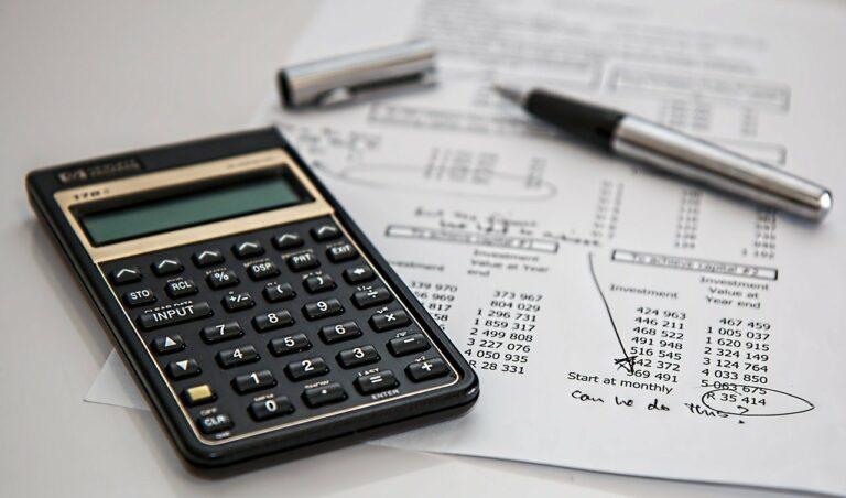 Haushaltsbuchführung für Privatpersonen